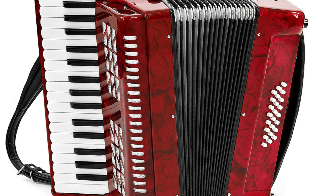 The ins and outs of the Accordion.